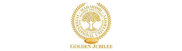 Maharishi International University * Golden Jubilee * 1971-2021